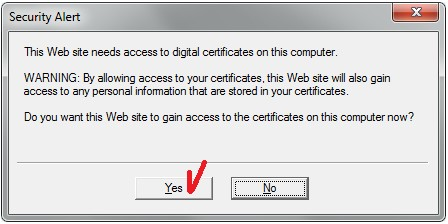 загрузить программу для подписания электронной цифровой подписи